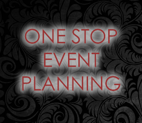 One Stop Event Planning = Savings