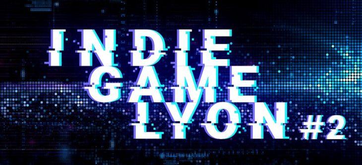 Visuel indie game lyon 2020