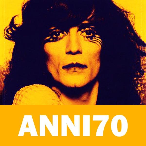 Grandi Album degli anni '70  ( Inserita la 6^ tranche dell'12.07.20)