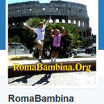Twitter Roma Bambina