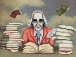 Illustrazione di Giuseppe D'Asta