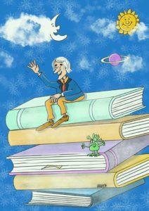 Illustrazione di Paola Pistone
