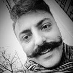 Ivan Luminaria (selfie)