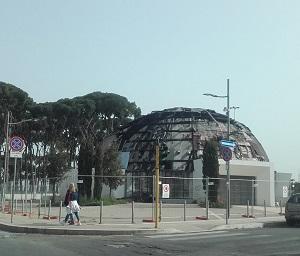 Il futuro dell'Auditorium di Via Albergotti