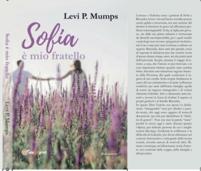 Levi P. Mumps – Sofia è mio fratello
