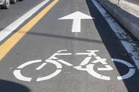 Campidoglio: al via lavori per la bike lane su via Prenestina
