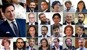 Governo: nasce il Conte bis, i ministri hanno giurato al Quirinale