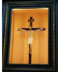 santissimo crocifisso san lorenzo nuovo