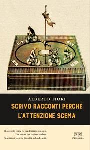 copertina libro Fiori