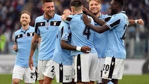 "Lazio arrembante rifila la ""manita"" alla Sampdoria"