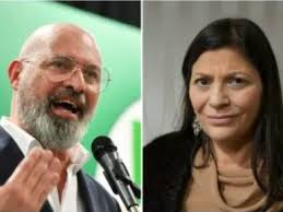 Elezioni regionali 2020: eletti Bonaccini e Santelli