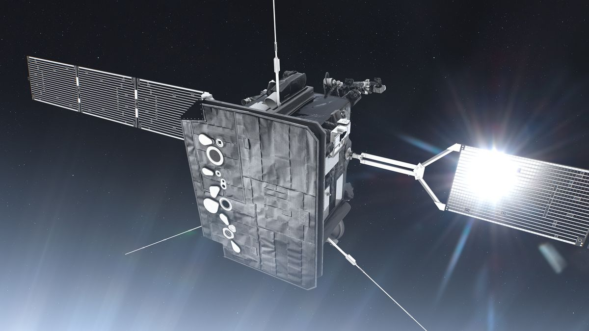 Solar Orbiter: arrivano i primi dati
