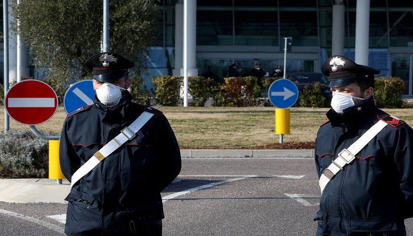 Coronavirus: grazie a carabinieri  pensione a casa a 2mila over 75