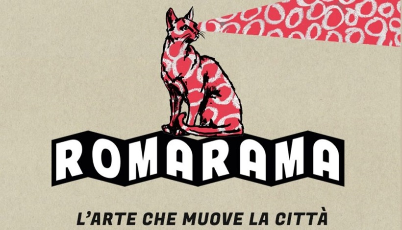 """Campidoglio: al via """"ROMARAMA, l'arte che muove la città""""  Il nuovo palinsesto degli eventi fino a dicembre 2020"""