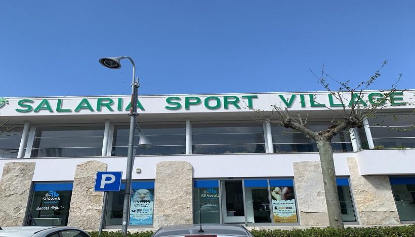 """Campidoglio, Salaria Sport Village diventerà la """"Casa delle nazionali"""" grazie a Roma Capitale, Anbsc e Figc"""