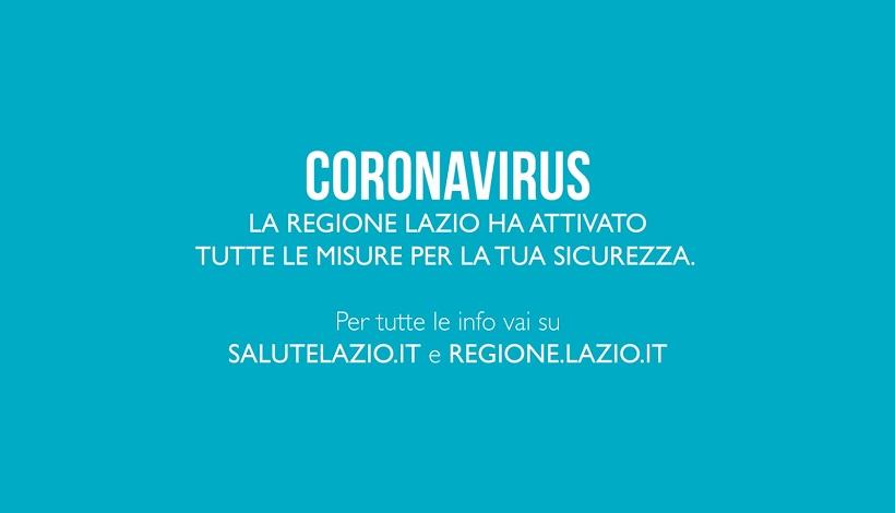 Coronavirus: D'Amato, 'oggi 51 casi la metà dei casi è di importazione