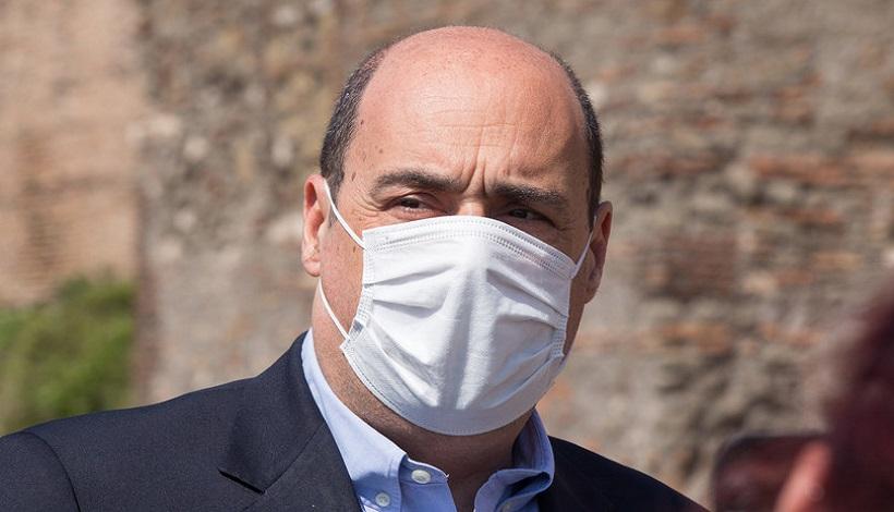 Coronavirus, Zingaretti: parte la  #MASKLAZIO, campagna di  sensibilizzazione per uso mascherine