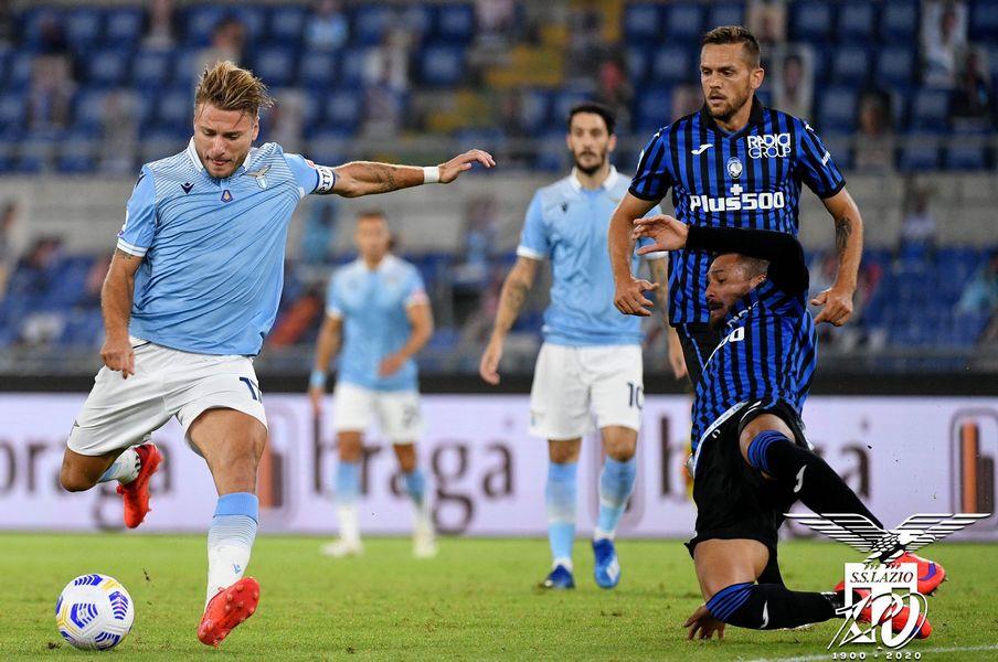Lazio – Atalanta 1-4 – Atalanta bestia nera della Lazio