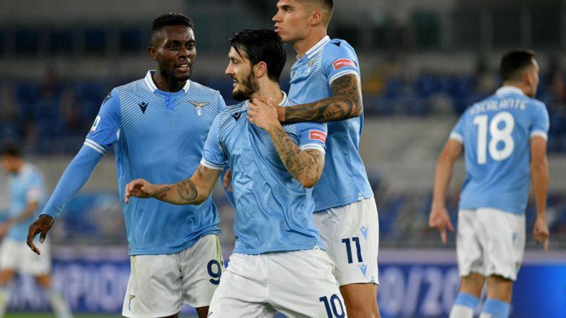Lazio -Bologna 2-1 : Vittoria sofferta contro la squadra di Mihajlovic