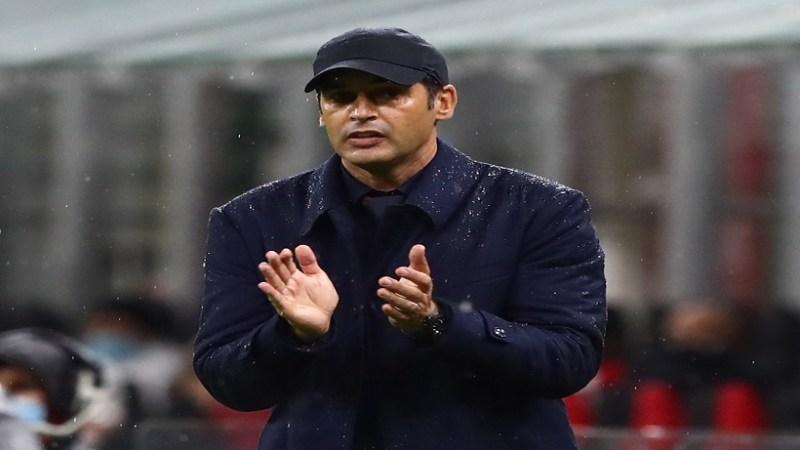 """Fonseca: """"pareggio positivo, abbiamo reagito"""""""