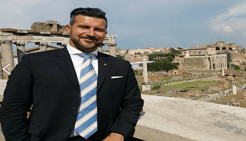 AsRoma: Pastorella a capo del Roma Department
