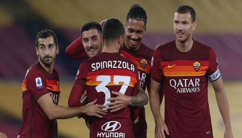 Roma-Fiorentina una vittoria importante