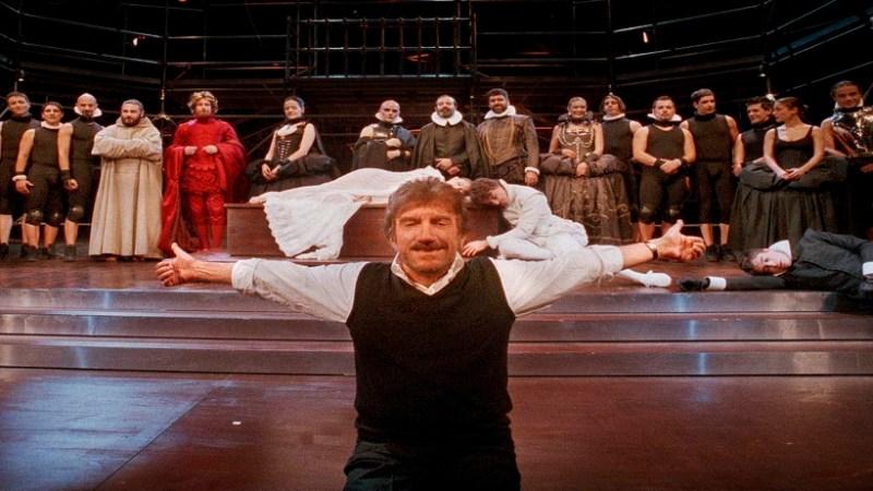 Campidoglio, il Silvano Toti Globe Theatre verrà intitolato a Gigi Proietti