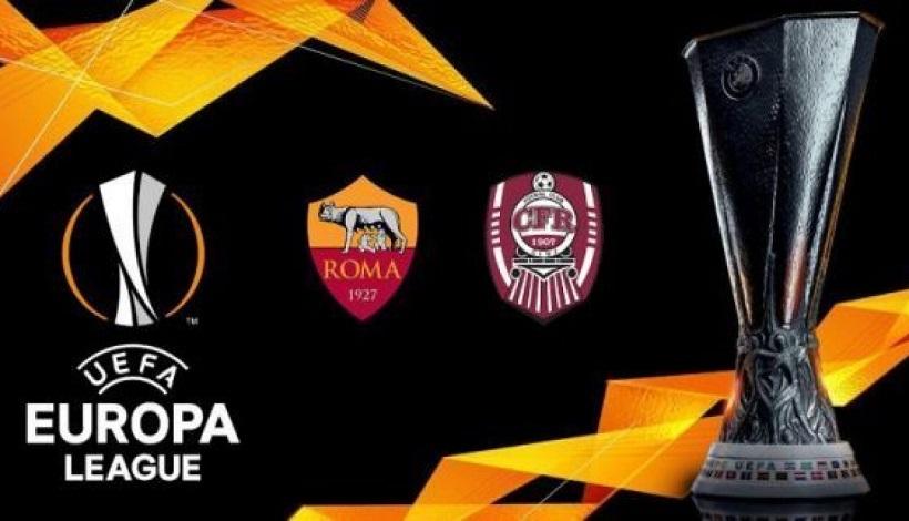 Cluj-Roma 0-2: la Roma ai sedicesimi di finale