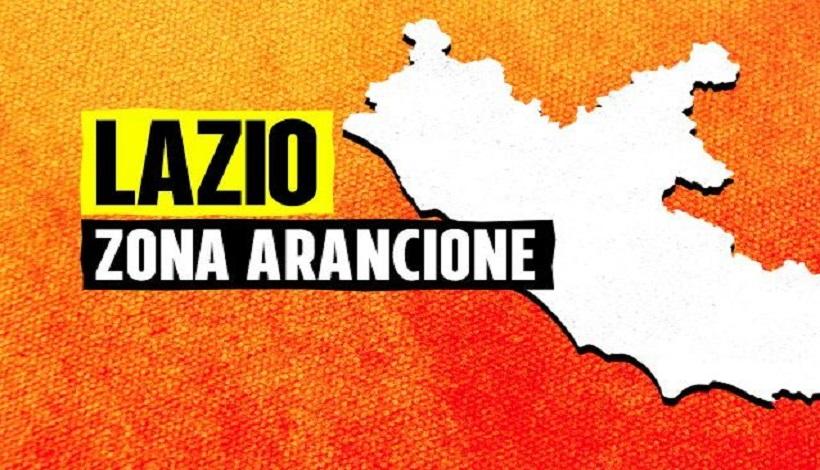 Covid: il Lazio con Rt sopra 1, verso la zona arancione
