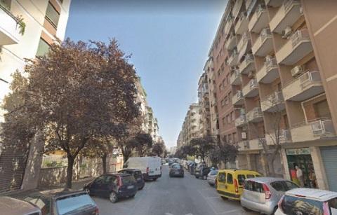 Servono alberi in via Luigi Rizzo