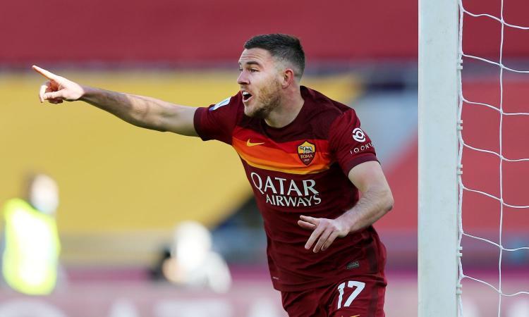 Roma 3-0 Udinese: la doppietta di Veretout e la perla di Pedro decidono il match