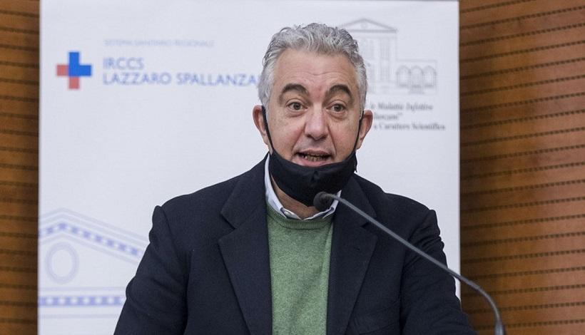 Draghi sostituisce Arcuri, il generale Figliuolo è il nuovo Commissario all'emergenza Covid