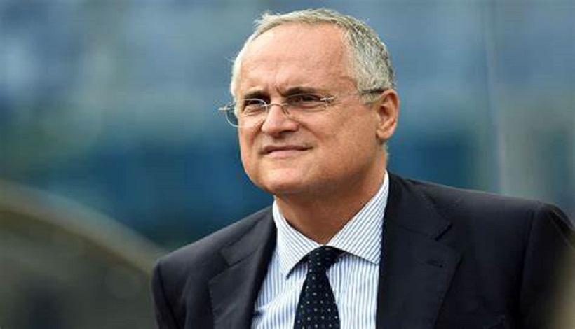 SS.Lazio: Le dichiarazioni di Claudio Lotito su Simone Inzaghi