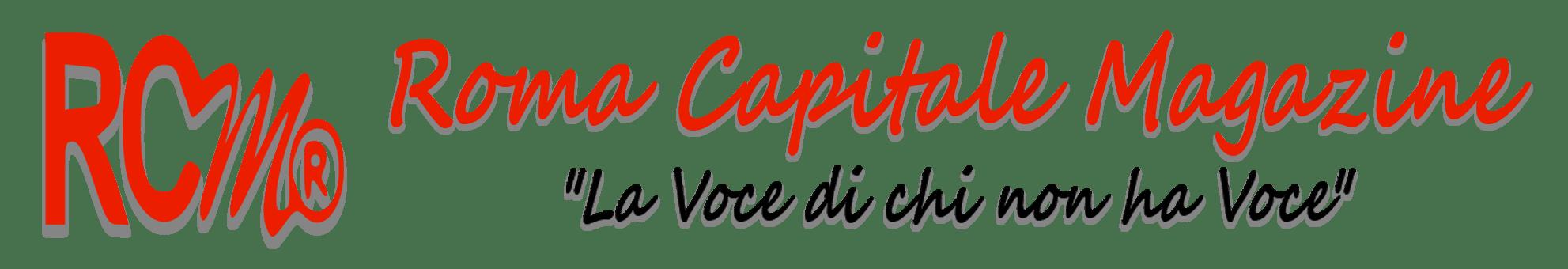 Roma Capitale Magazine