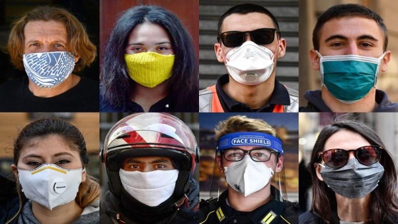 Covid: la pandemia cambia la capacità di leggere il volto umano