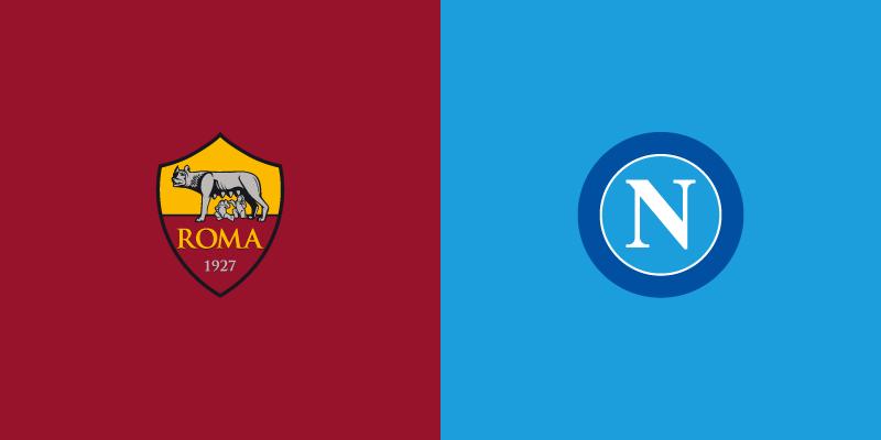 Roma – Napoli: la conferenza stampa di Fonseca e le probabili formazioni del match