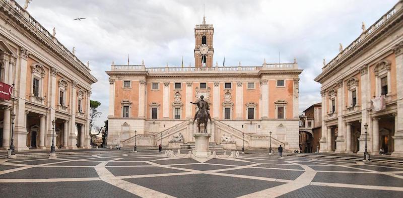 Informagiovani Roma Capitale, al via le attività 2021
