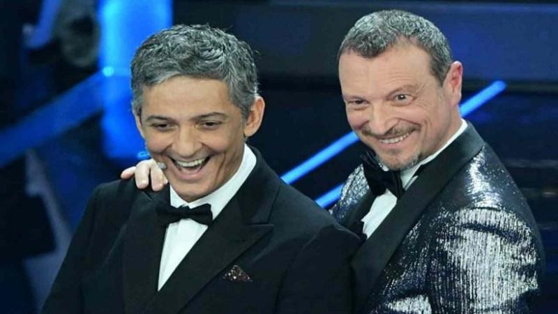 Sanremo: col coprifuoco la Rai sente profumo di record