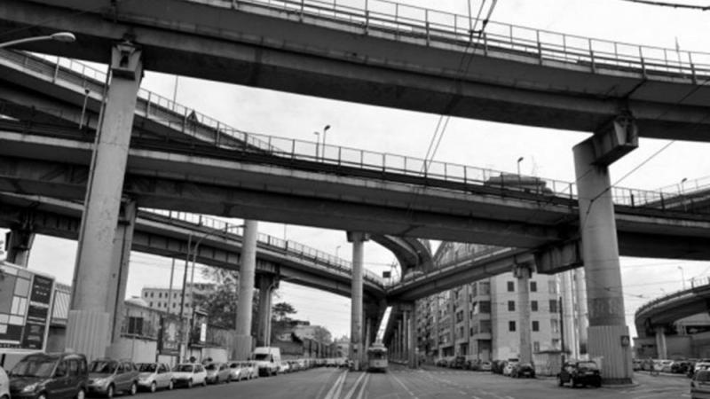 Campidoglio, da lunedì 12 aprile al via sperimentazione nuova circolazione tra Tangenziale Est e svincolo Autostrada A24