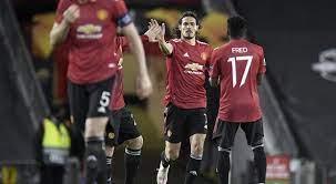 Manchester United 6-2 Roma: i giallorossi crollano all'Old Trafford