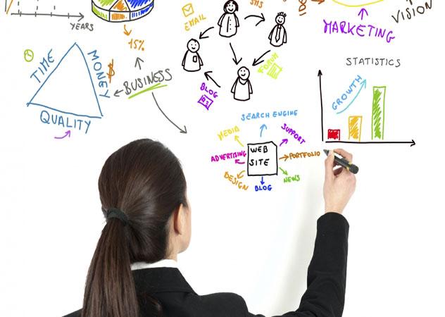 Lavoro: il 44% delle donne non sono appagate dalle opportunità di carriera