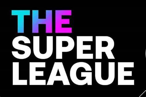 Nasce la Super League con Juve, Milan e Inter. Furiose Uefa e Fifa