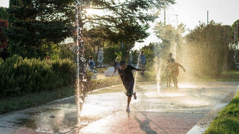 Roma: dal 30 maggio al 27 giugno Parco Labia diventa Kids Labia,  giocoleria, bolle di sapone ed equilibrismi