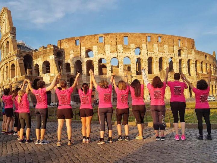 Pink Ambassador Roma 2021
