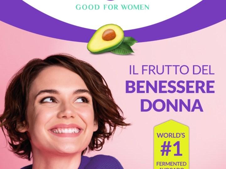 Deavocado, l'aiuto naturale per il benessere della donna