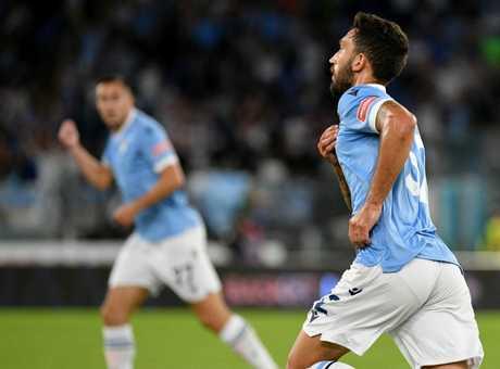 Lazio-Cagliari 2-2. Sprazzi di buona Lazio ma non basta per la vittoria.