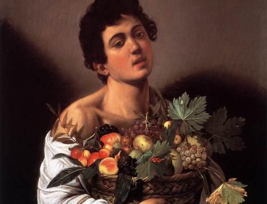 Caravaggio in Rome .3