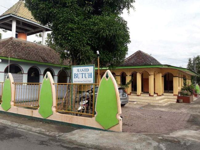 Makam Hadiwijaya