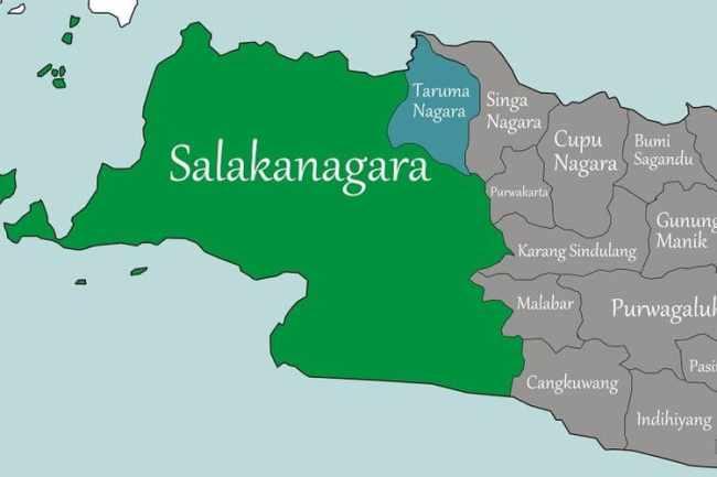 Salakanagara