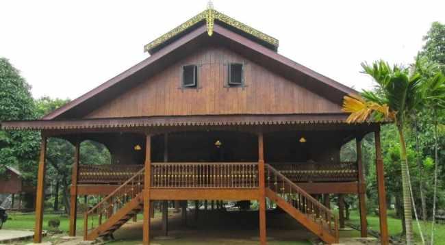 Gambar Rumah Pewaris